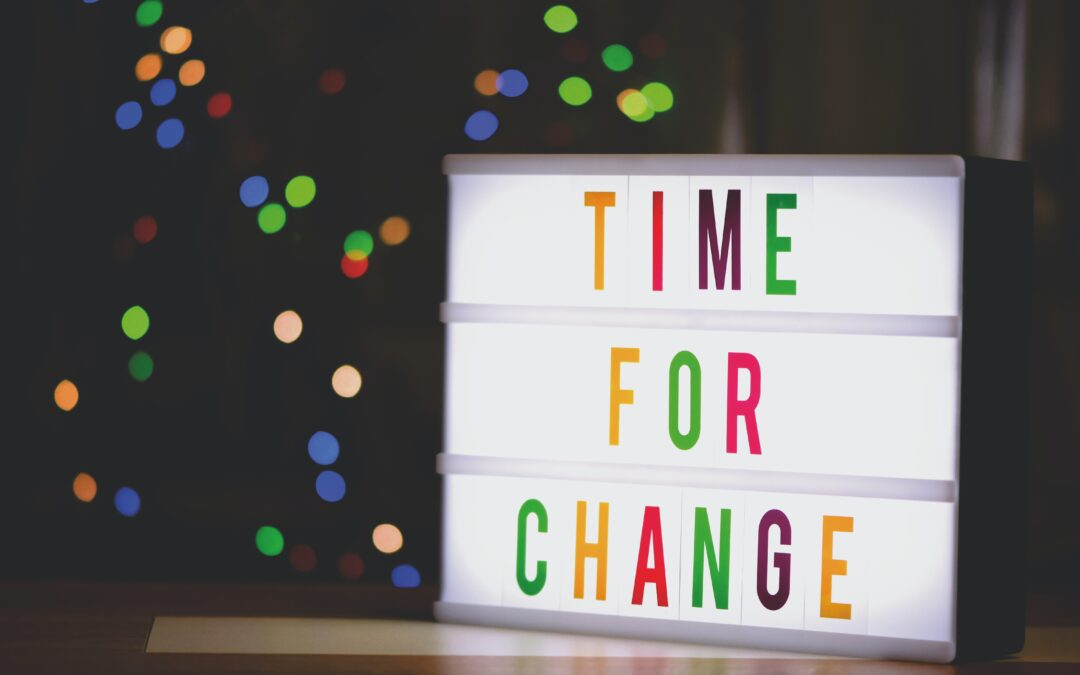 7 Tips For Changing Careers
